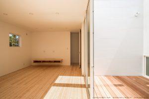仙台で新築。明るくて風通しがいい家が欲しい。