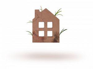 空き家の問題と土地の流通