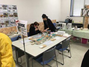 仙台のリフォーム相談会&小学生による「夢のトイレ」絵画展